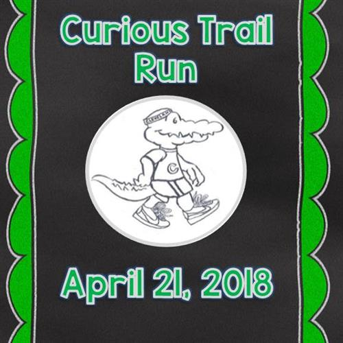 Curious Trail Run