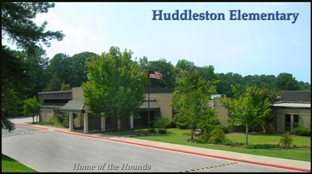 Photo of Huddleston Elementary