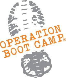 Operation Boot Camp Logo