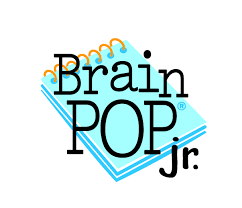 brainpop jr button