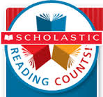 scholastic reading counts button