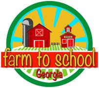 Farm to School Program Logo