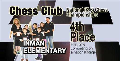 National Chess Club Tournamant