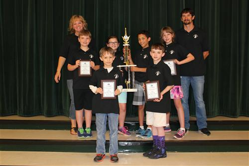 Chess Tournament Team