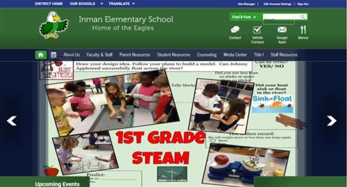 1st grade STEAM