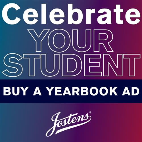 celebrate Your Student Buy A Yearbook AD