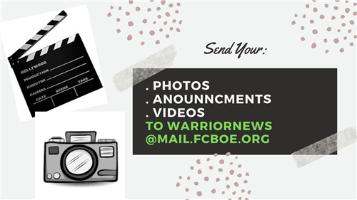 Warrior News Email