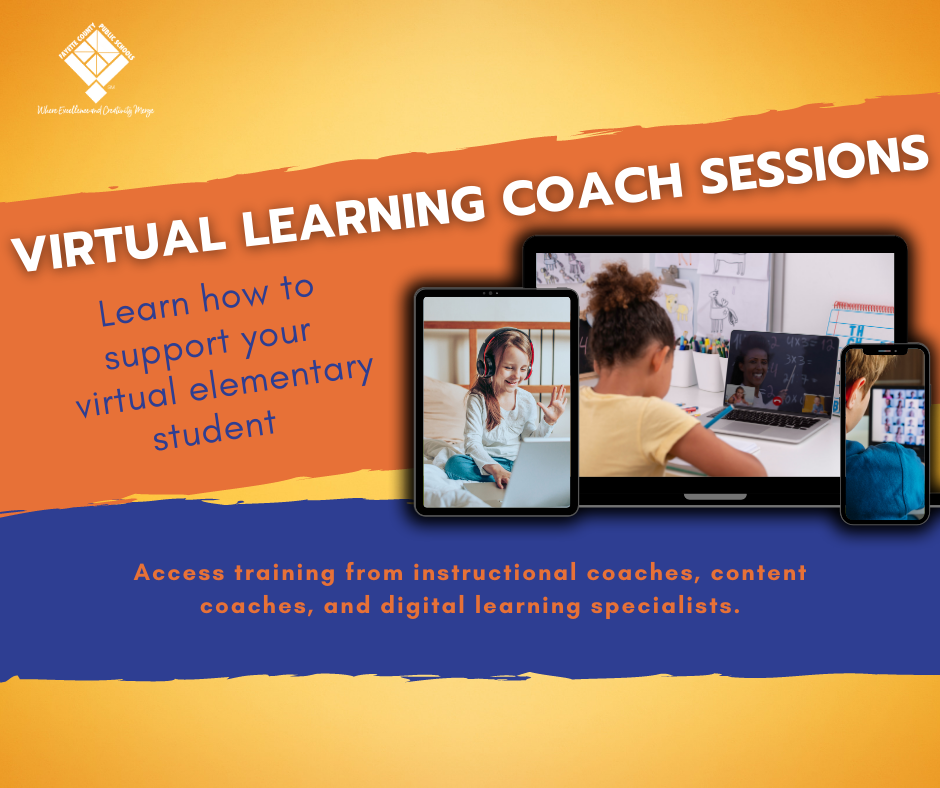 Virtual Coach Sessions