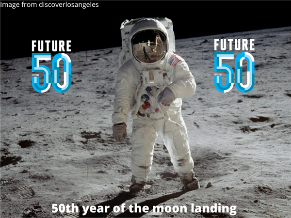50 Years of Discovery