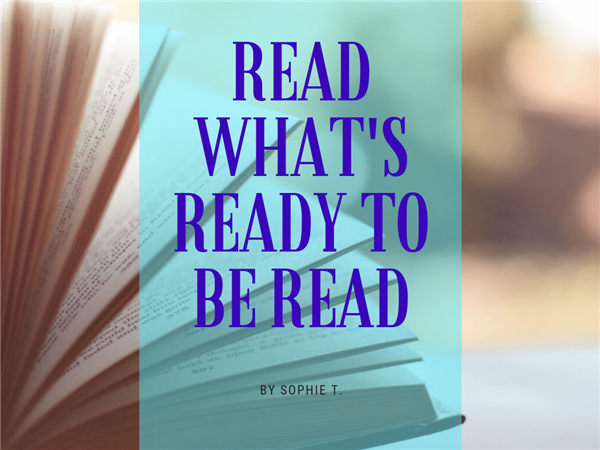 Read What's Ready to be Read