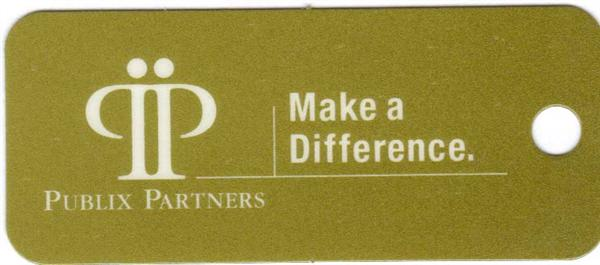 Publix Partners Cards
