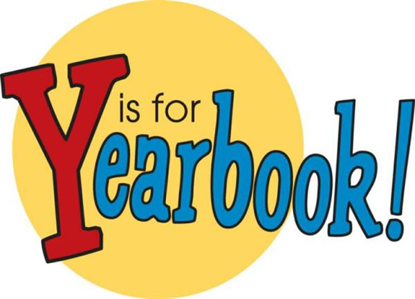 Order Yearbooks!