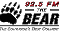 Bear Country Logo