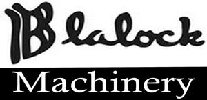 Blalock Machinery