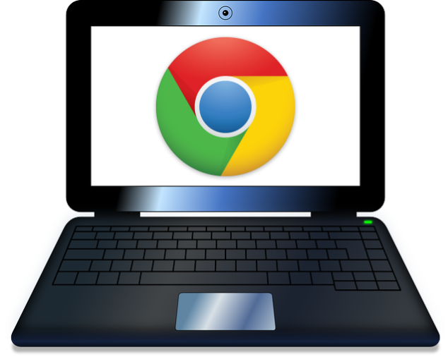 Questions about Chromebooks?