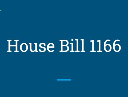 House Bill 1166 : Additional Homestead Tax Exemption