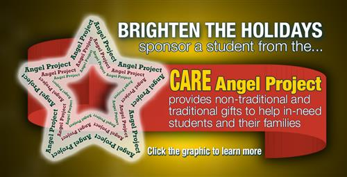 Help First Generation College Students through CARE Angel Project