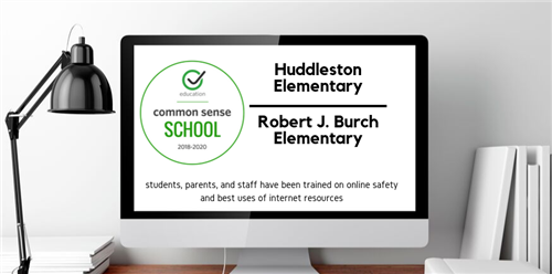Two Schools in Fayette County Earn National Digital Citizenship Certification