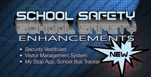 New Layers of Safety in Place for Start of School Year