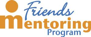 Friends Mentoring Program logo