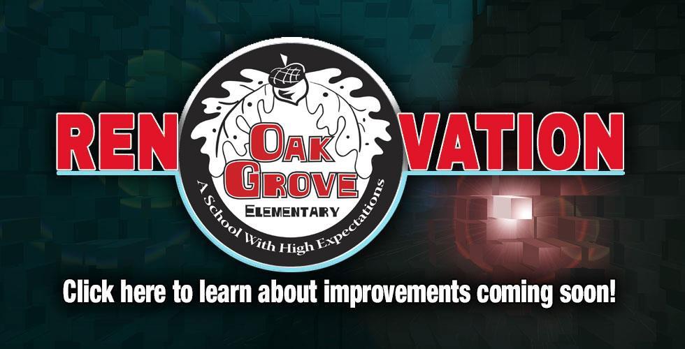 Oak Grove Elementary School / Homepage