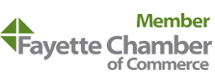 Fayette Chamber of Commerce logo