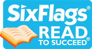Six Flags: Read to Succeed