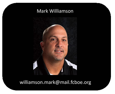 Mark Williamson